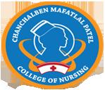 Chanchalben Mafatlal College of Nursing | Kadi Sarva Vishwavidyalaya logo